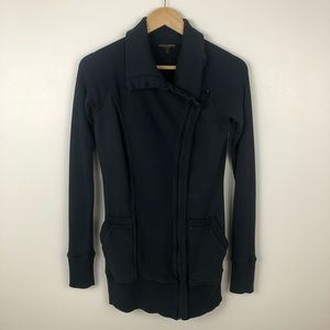 Citizens Of Humanity Zip Up Casual Jacket
